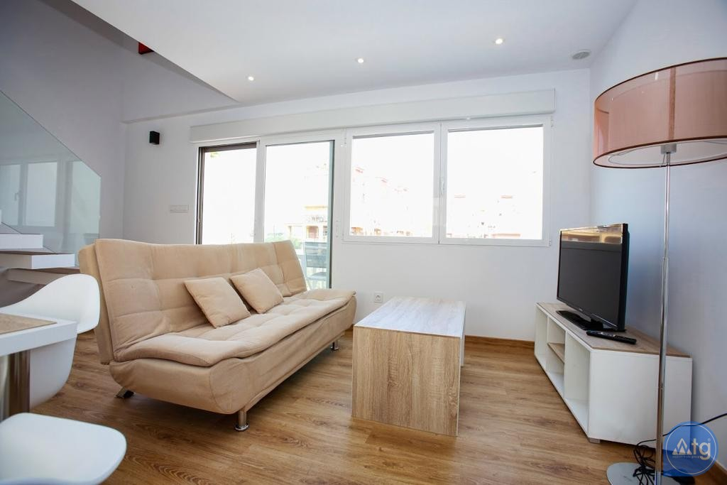 4 bedroom Villa in San Miguel de Salinas - GEO6357 - 6
