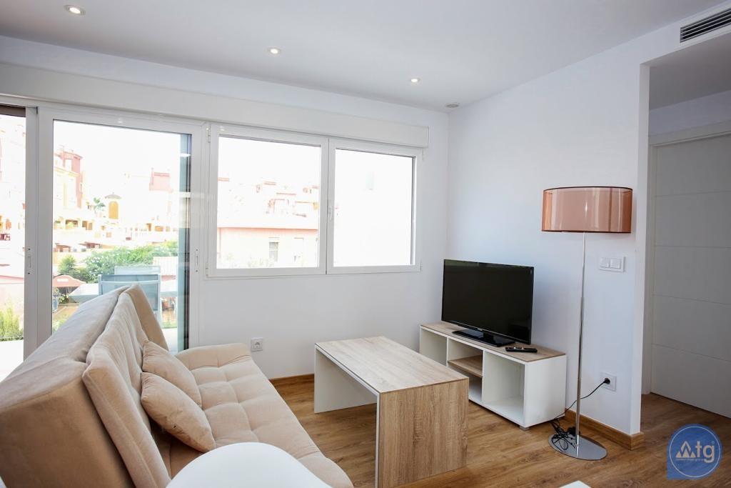 4 bedroom Villa in San Miguel de Salinas - GEO6357 - 8