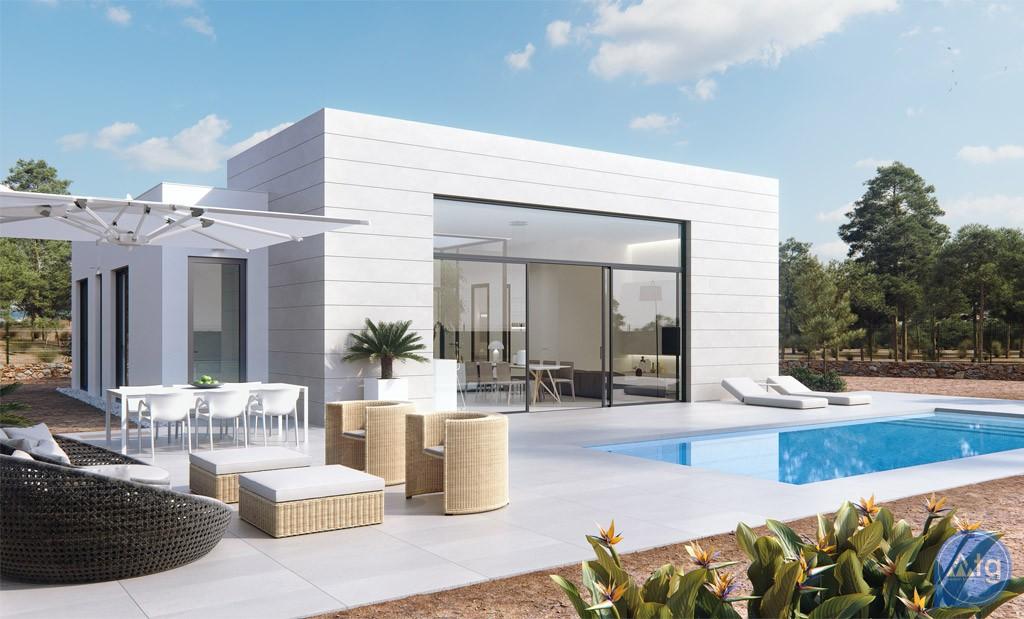 3 bedroom Villa in San Miguel de Salinas  - TRX116461 - 1