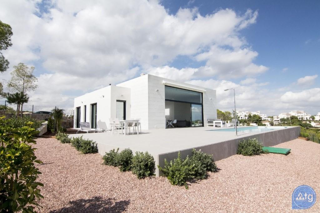 3 bedroom Villa in San Miguel de Salinas  - TRX116461 - 11