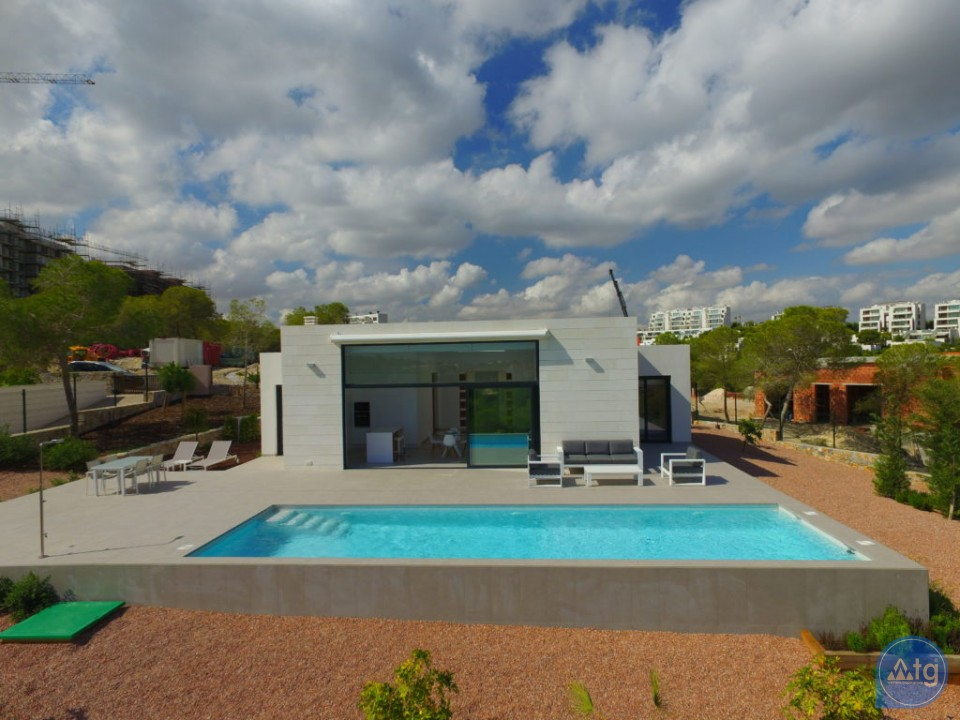 3 bedroom Villa in San Miguel de Salinas  - TRX116461 - 12
