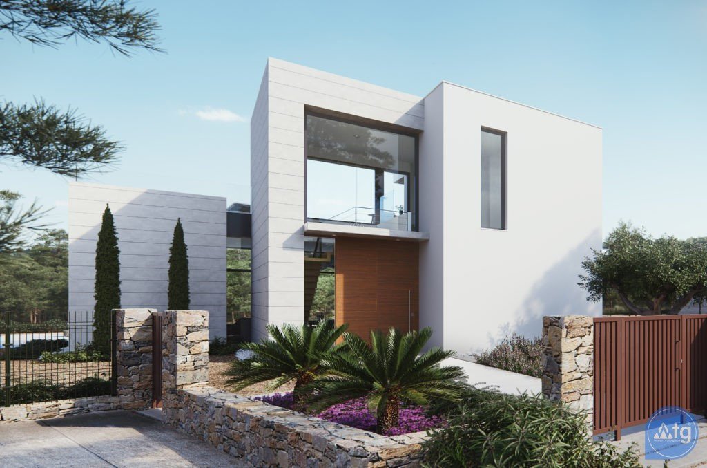 3 bedroom Villa in San Miguel de Salinas  - TRX116461 - 3