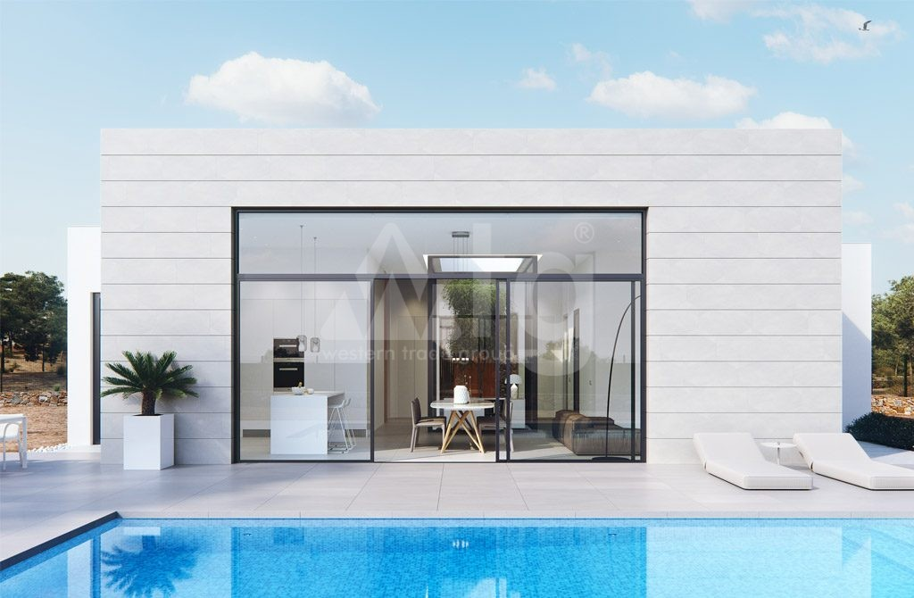 3 bedroom Villa in San Miguel de Salinas  - TRX116461 - 6