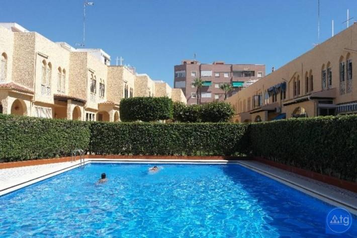 4 bedroom Villa in San Miguel de Salinas - AGI8519 - 1