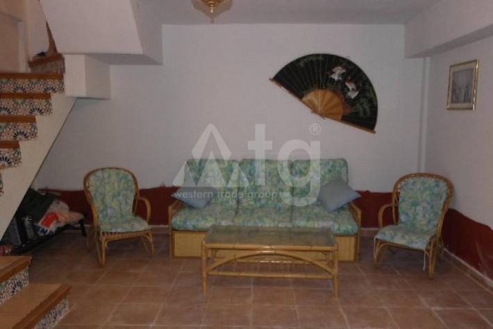 4 bedroom Villa in San Miguel de Salinas - AGI8519 - 10