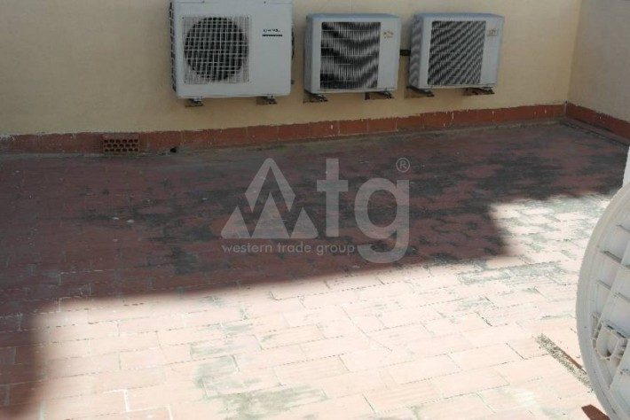 4 bedroom Villa in San Miguel de Salinas - AGI8519 - 12