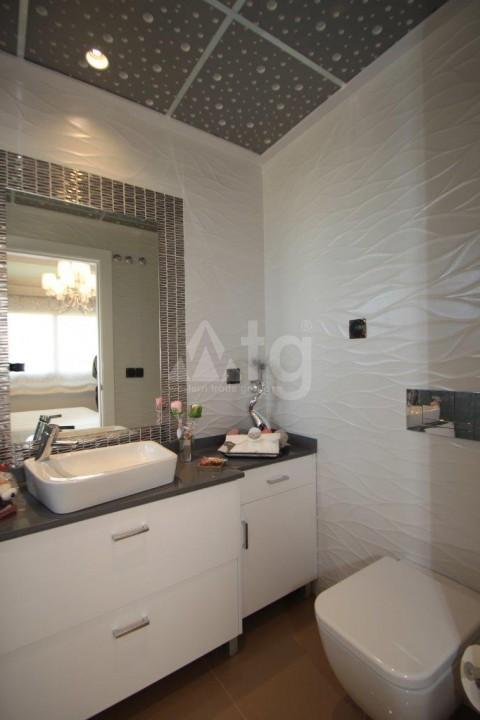 4 bedroom Villa in San Miguel de Salinas - AGI8519 - 13