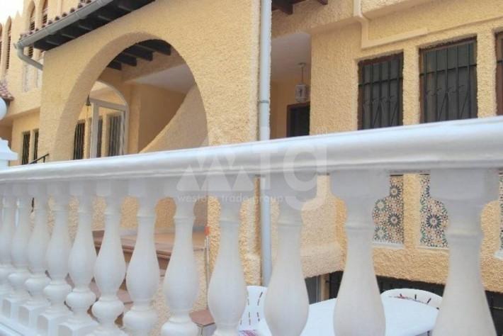 4 bedroom Villa in San Miguel de Salinas - AGI8519 - 3