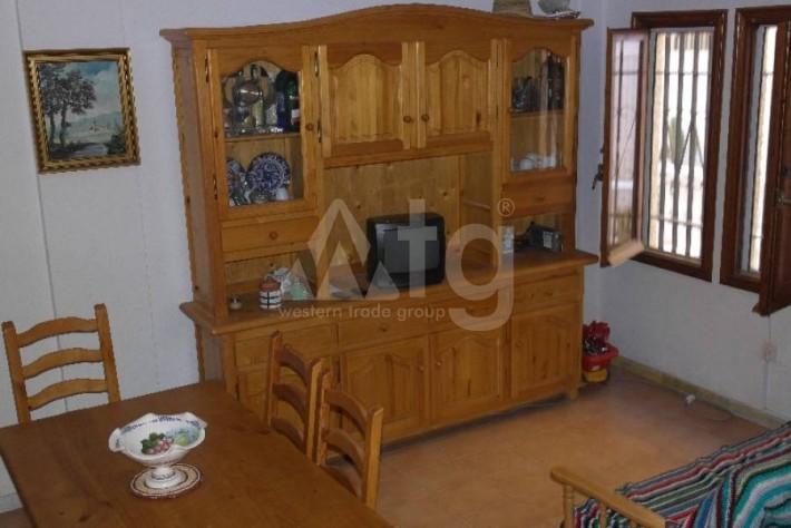 4 bedroom Villa in San Miguel de Salinas - AGI8519 - 5