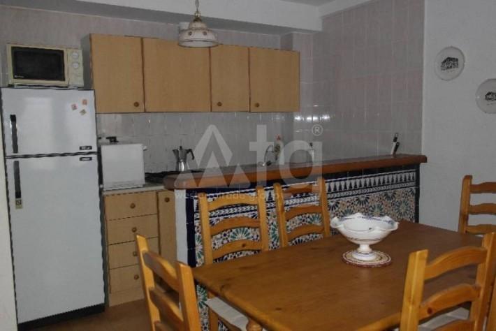 4 bedroom Villa in San Miguel de Salinas - AGI8519 - 6