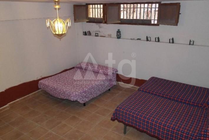 4 bedroom Villa in San Miguel de Salinas - AGI8519 - 9