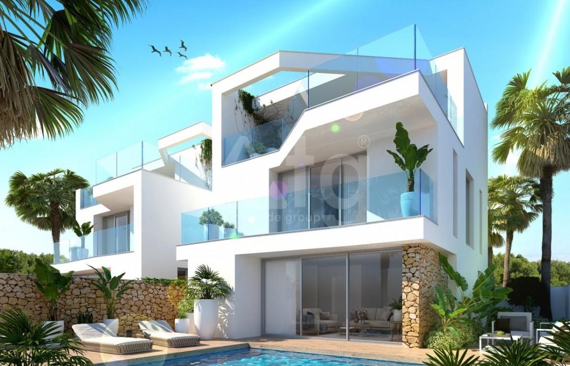 3 bedroom Villa in Benitachell  - VAP115286 - 1