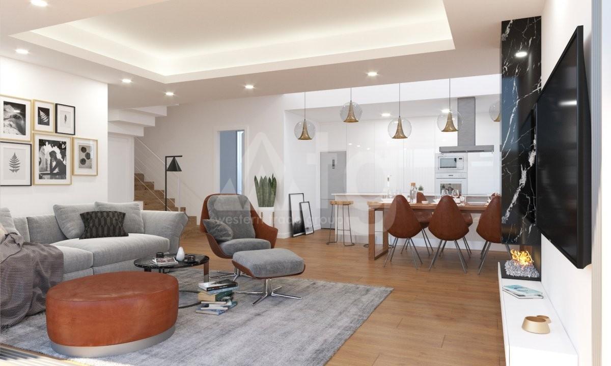 3 bedroom Villa in Benitachell  - VAP115286 - 4
