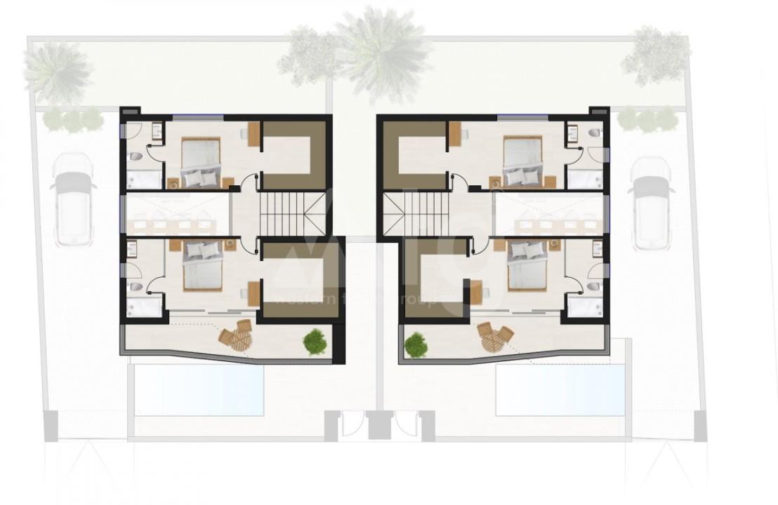 3 bedroom Villa in Benitachell  - VAP115286 - 7