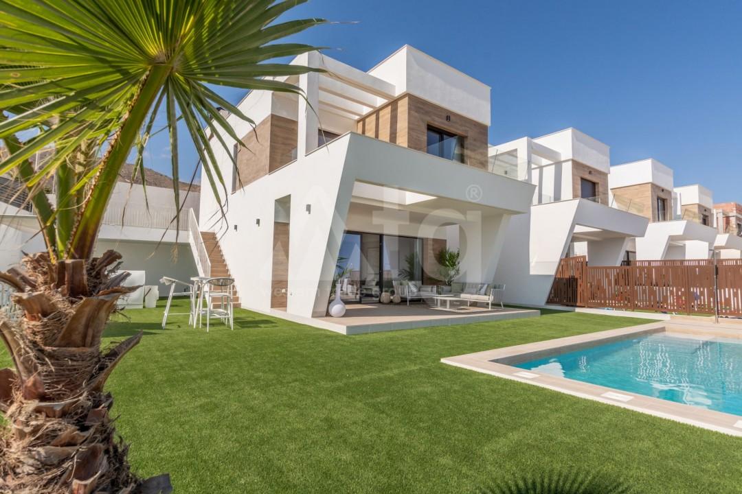 3 bedroom Villa in Rojales  - GV117083 - 1