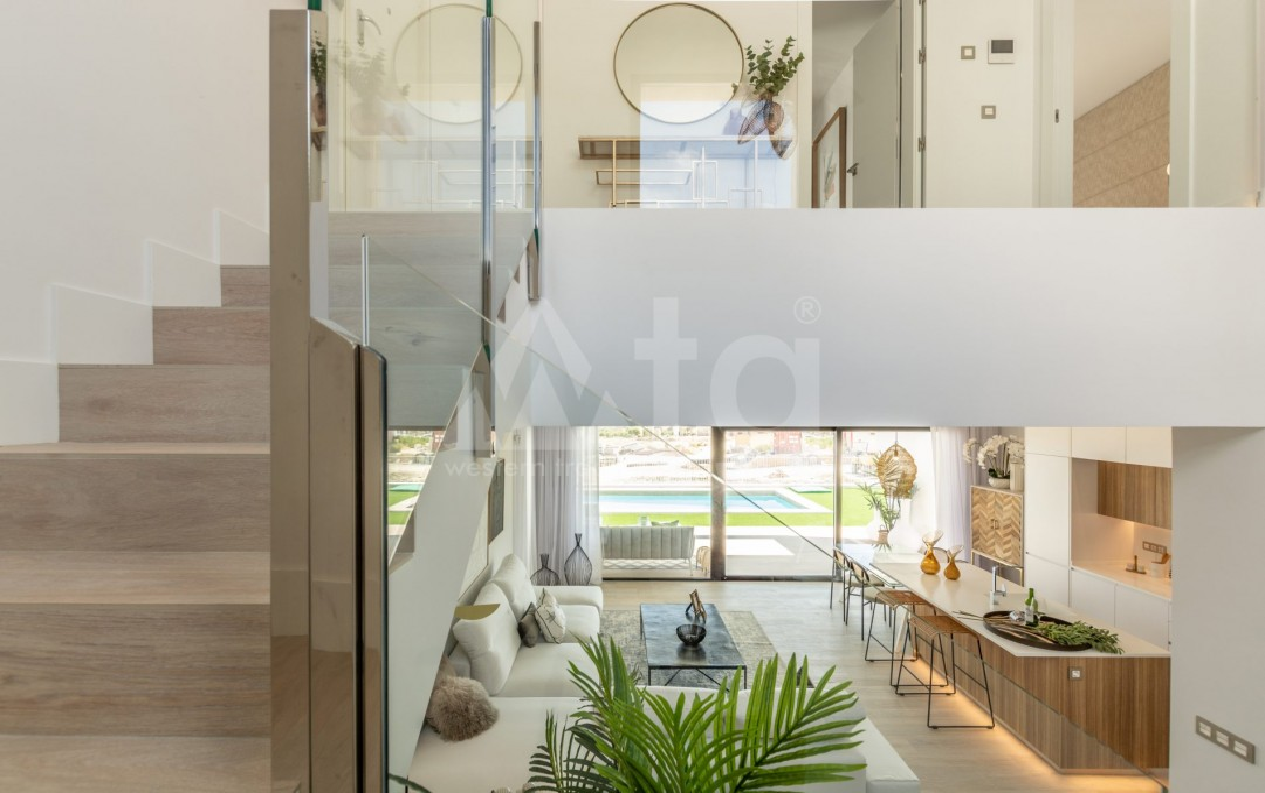 3 bedroom Villa in Rojales  - GV117083 - 11