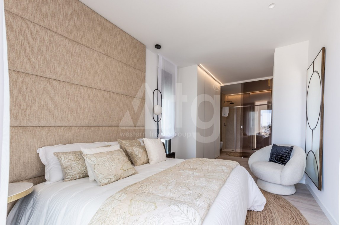 3 bedroom Villa in Rojales  - GV117083 - 14