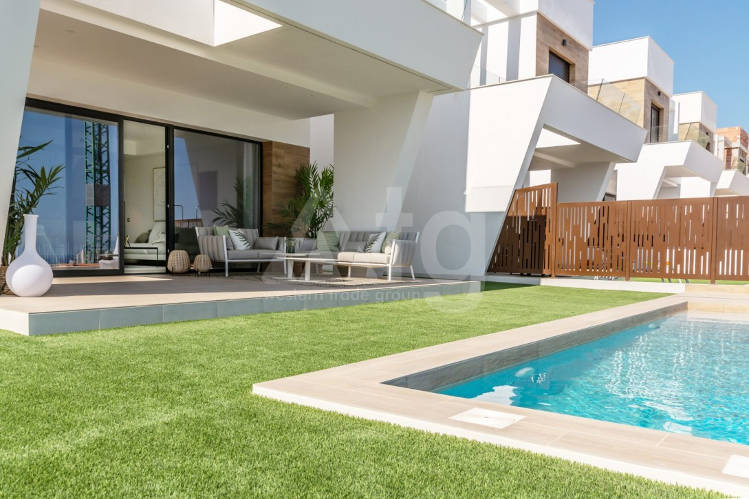 3 bedroom Villa in Rojales  - GV117083 - 5