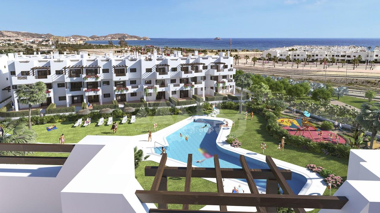 2 bedroom Apartment in Arenales del Sol  - TM116873 - 3