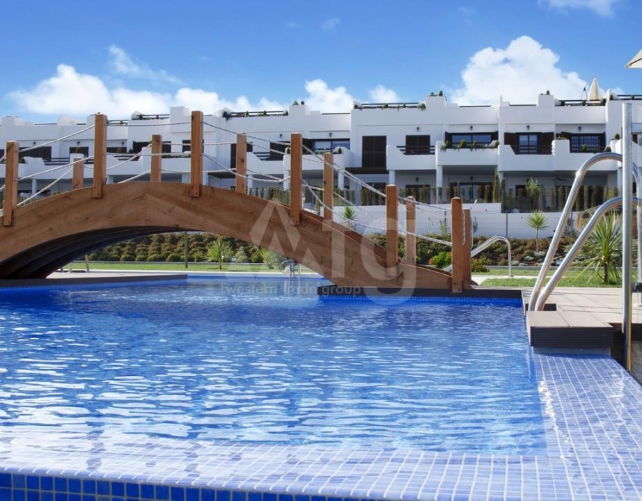 2 bedroom Apartment in Arenales del Sol  - TM116873 - 8