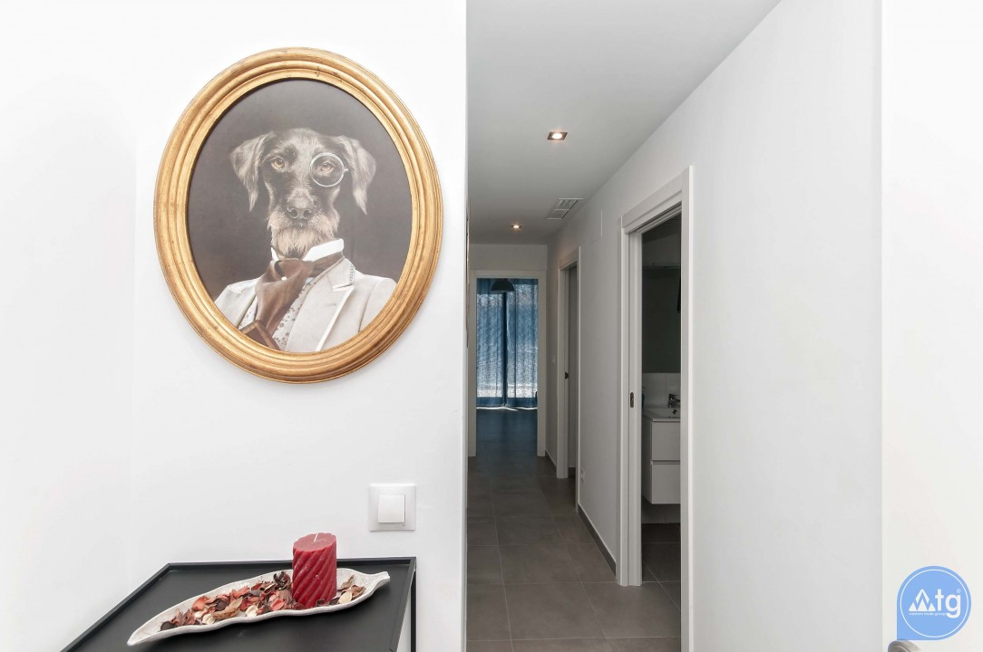 2 bedroom Apartment in Calpe  - SOL116480 - 10