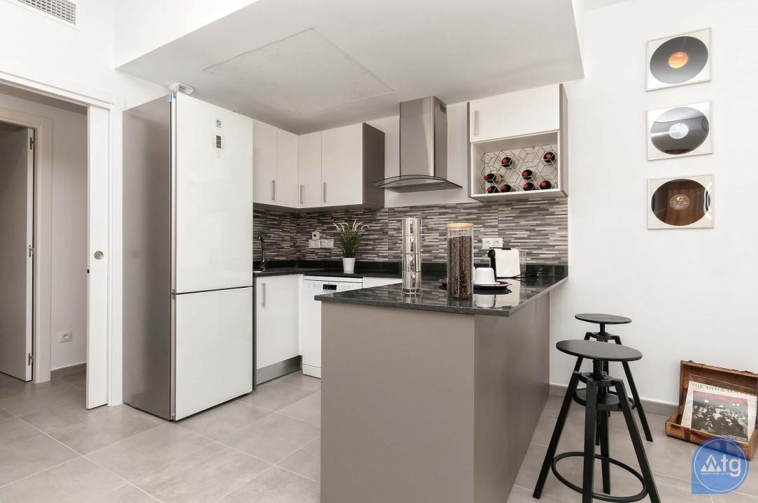 2 bedroom Apartment in Calpe  - SOL116480 - 17