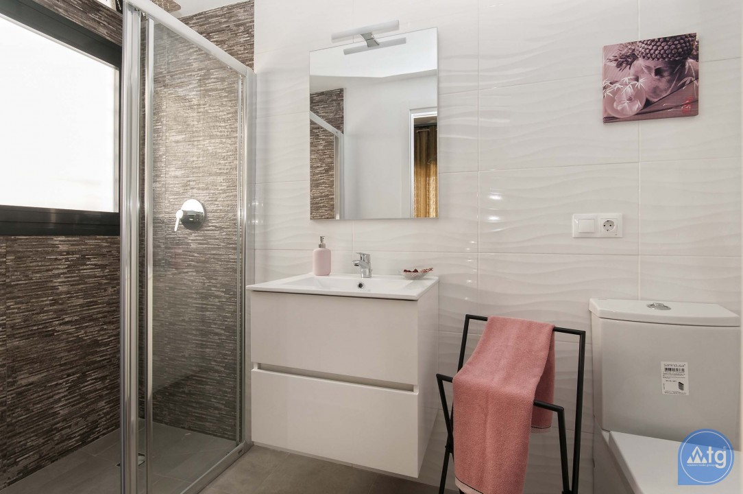 2 bedroom Apartment in Calpe  - SOL116480 - 21
