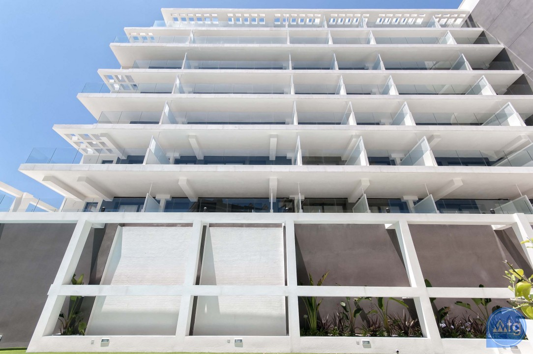 2 bedroom Apartment in Calpe  - SOL116480 - 24