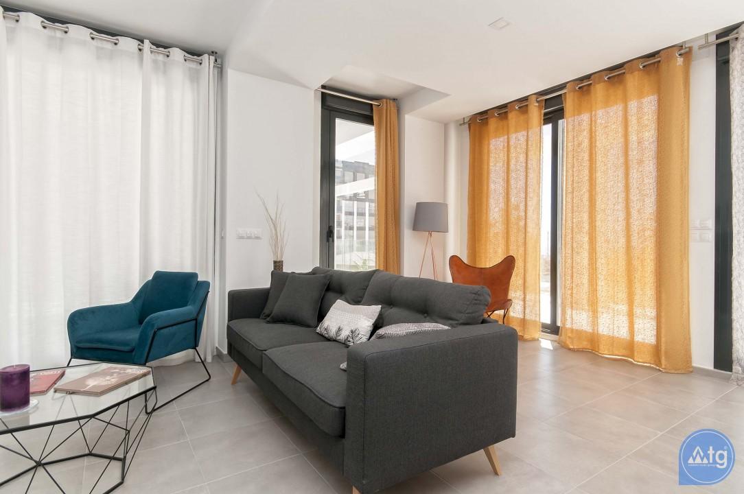 2 bedroom Apartment in Calpe  - SOL116480 - 7