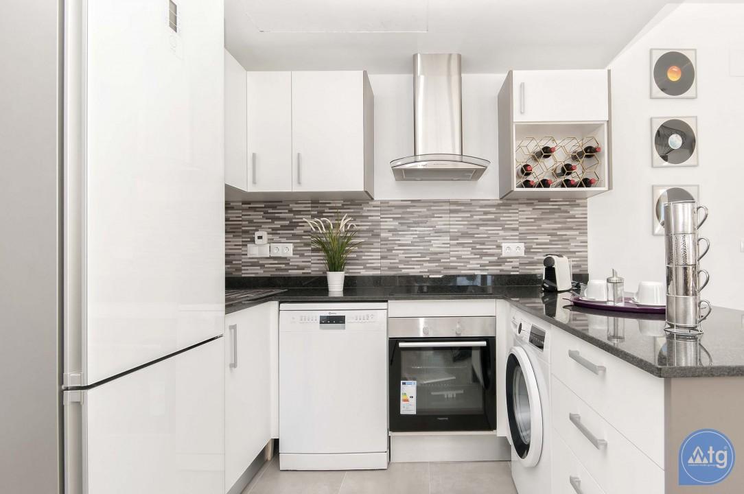 2 bedroom Apartment in Calpe  - SOL116473 - 18