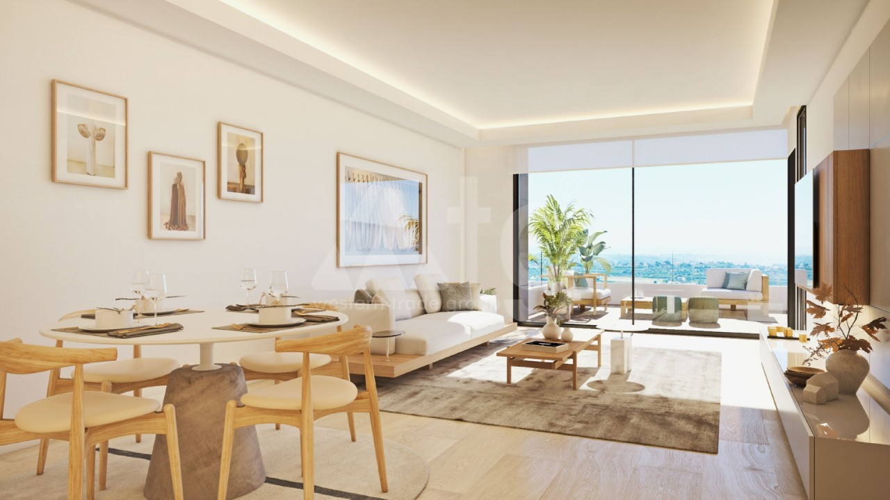3 bedroom Apartment in Denia  - VAP1117559 - 6