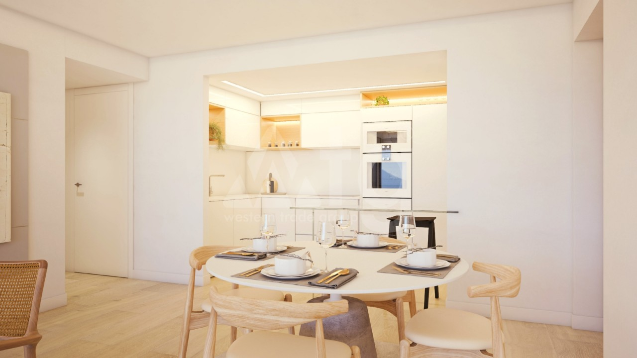 3 bedroom Apartment in Denia  - VAP1117559 - 7