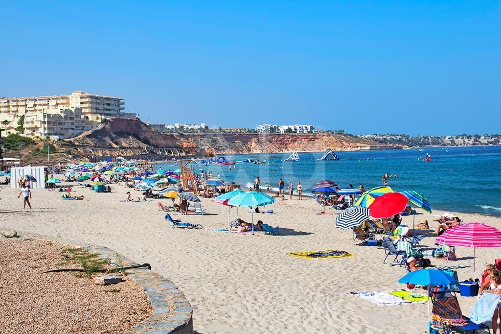 3 bedroom Apartment in El Campello  - AS8209 - 13