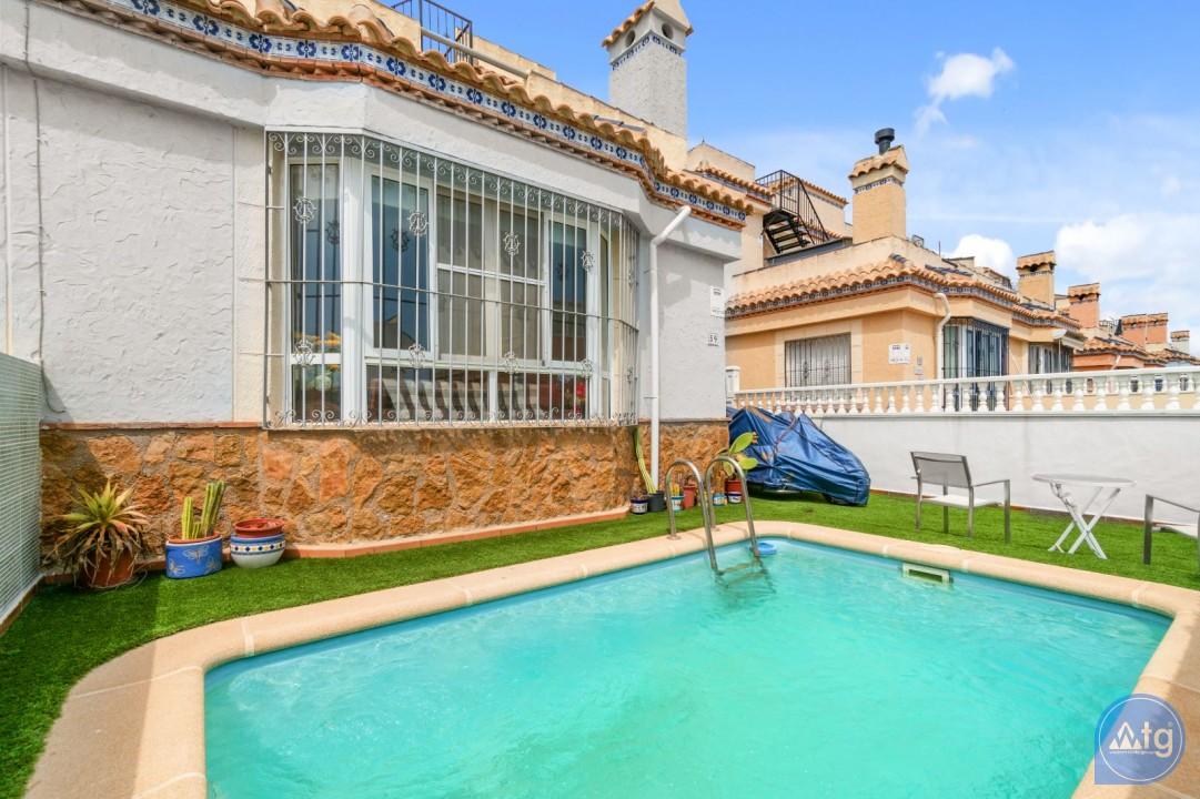 3 bedroom Apartment in Guardamar del Segura - ER7134 - 1