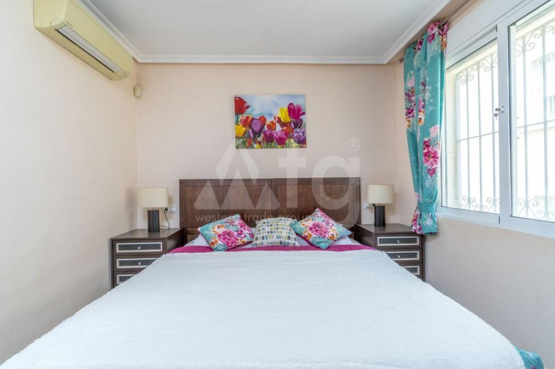 3 bedroom Apartment in Guardamar del Segura - ER7134 - 12