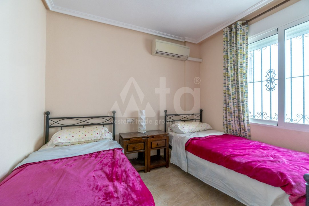 3 bedroom Apartment in Guardamar del Segura - ER7134 - 13
