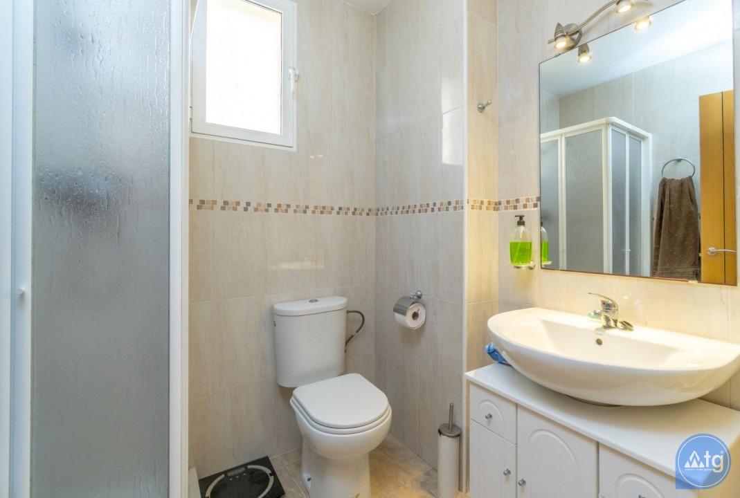 3 bedroom Apartment in Guardamar del Segura - ER7134 - 14