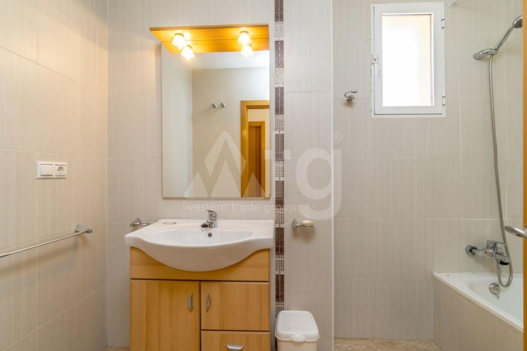 3 bedroom Apartment in Guardamar del Segura - ER7134 - 15