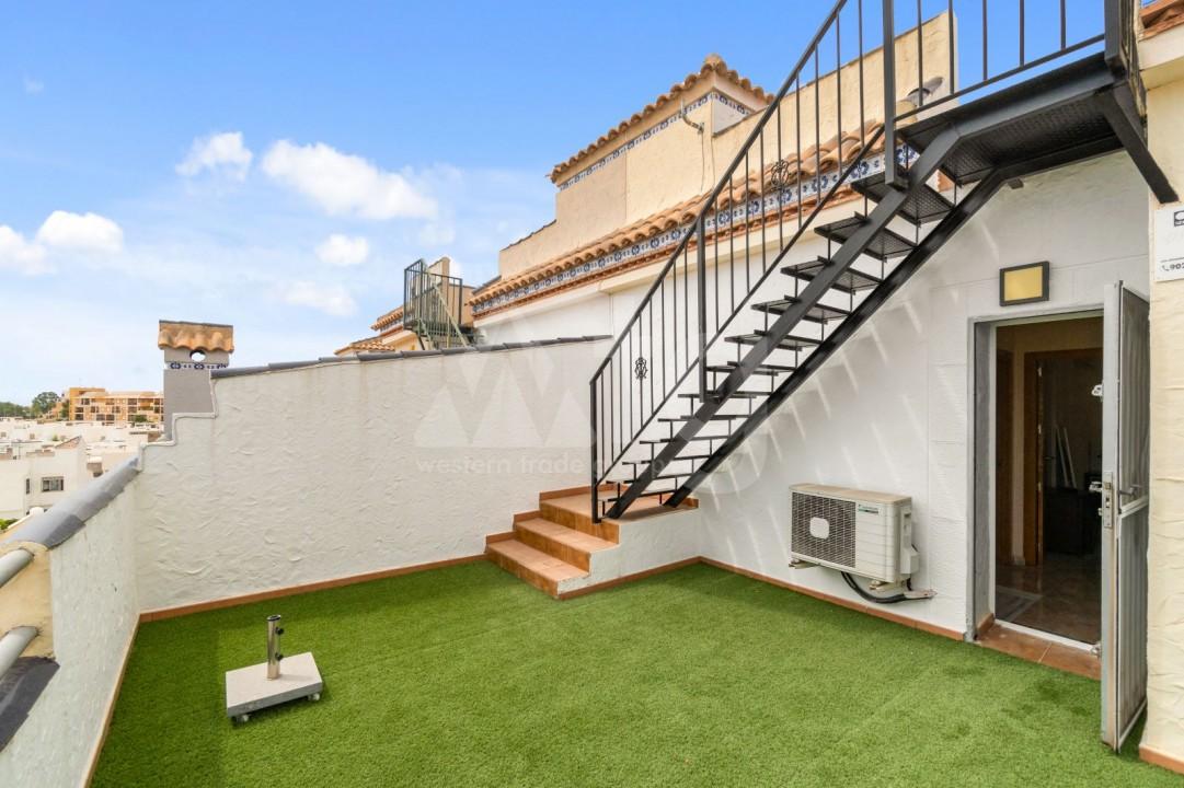 3 bedroom Apartment in Guardamar del Segura - ER7134 - 16