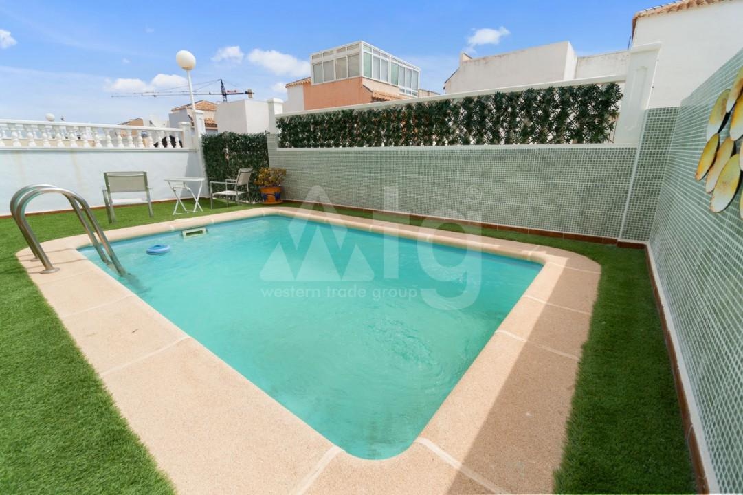 3 bedroom Apartment in Guardamar del Segura - ER7134 - 2