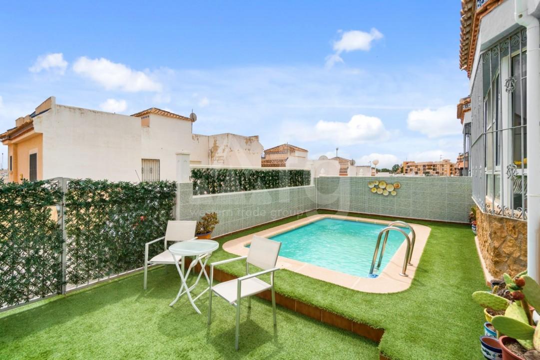 3 bedroom Apartment in Guardamar del Segura - ER7134 - 3