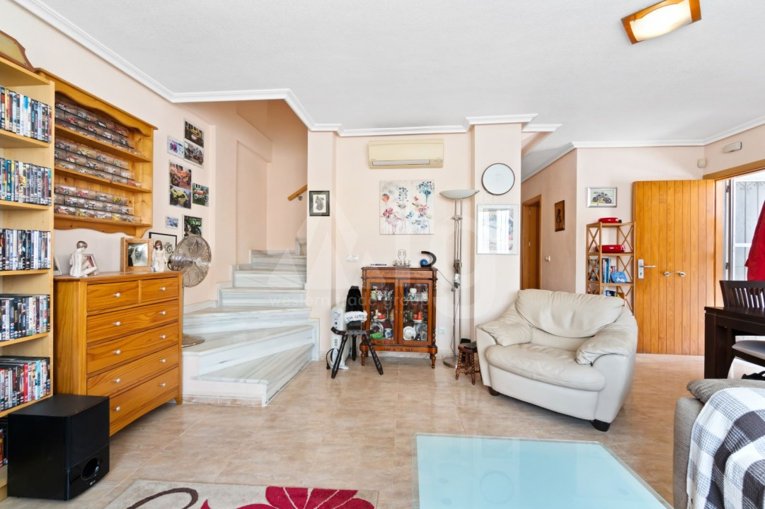 3 bedroom Apartment in Guardamar del Segura - ER7134 - 5