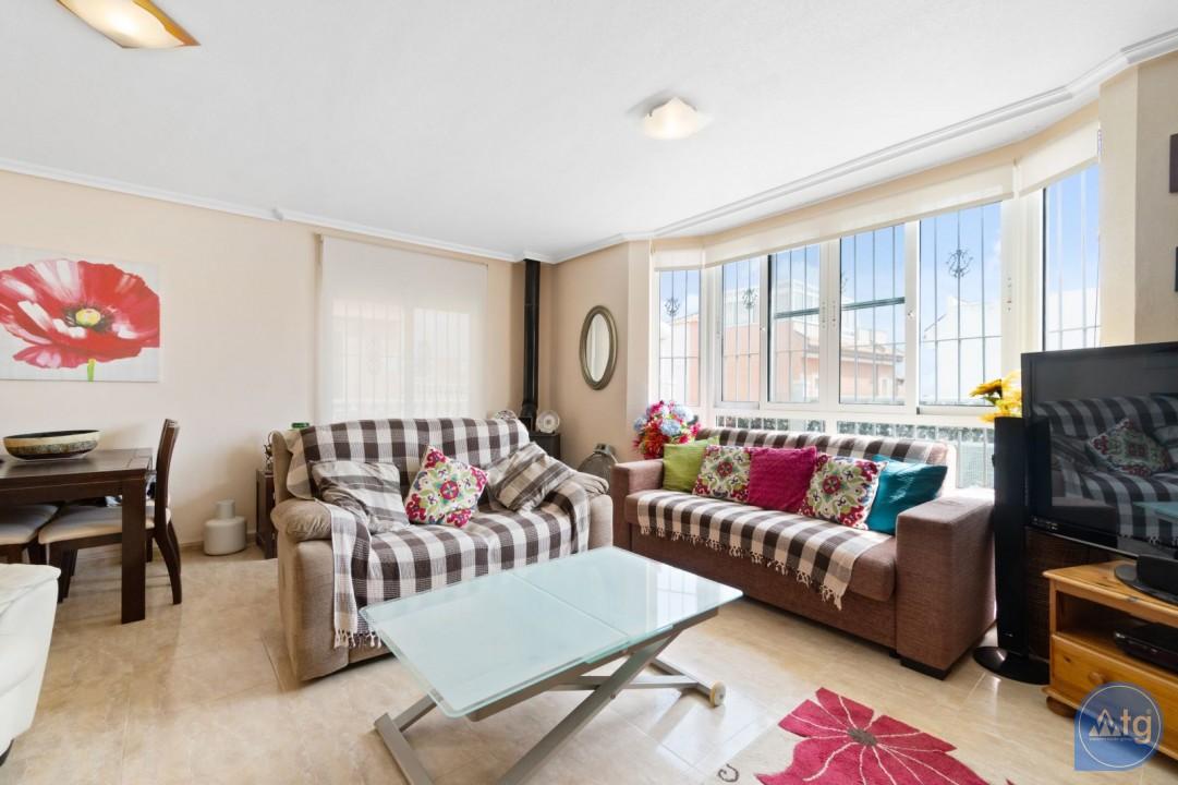 3 bedroom Apartment in Guardamar del Segura - ER7134 - 6