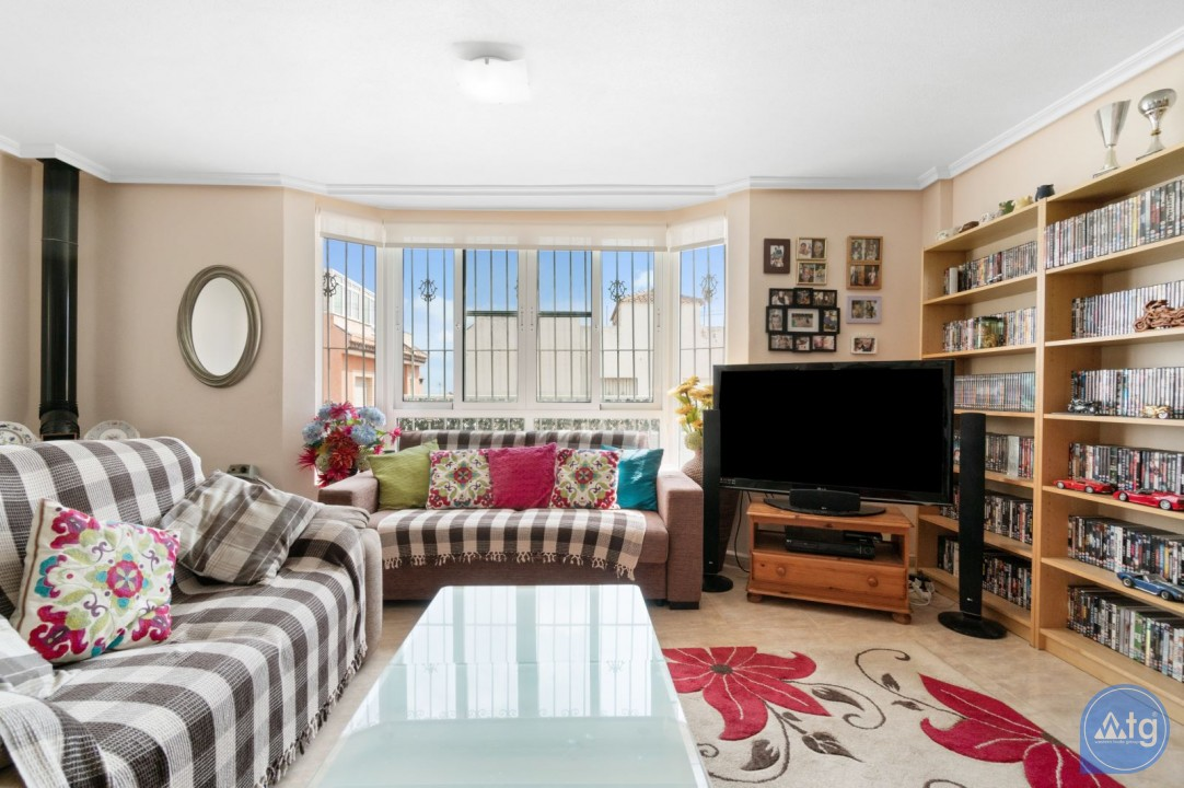 3 bedroom Apartment in Guardamar del Segura - ER7134 - 7