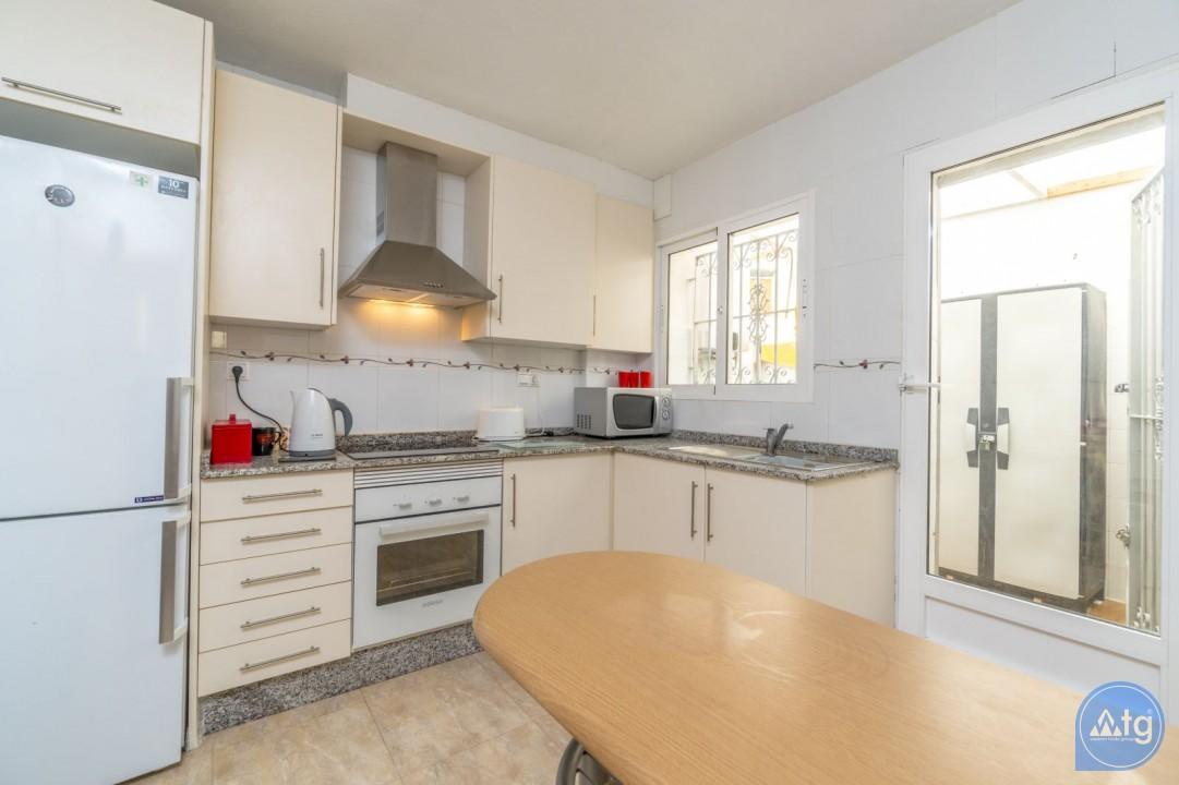 3 bedroom Apartment in Guardamar del Segura - ER7134 - 9
