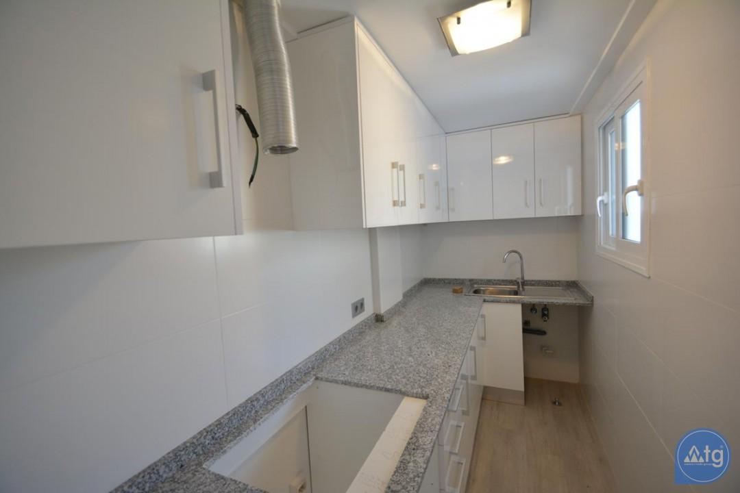 3 bedroom Apartment in Las Colinas - SM6195 - 11
