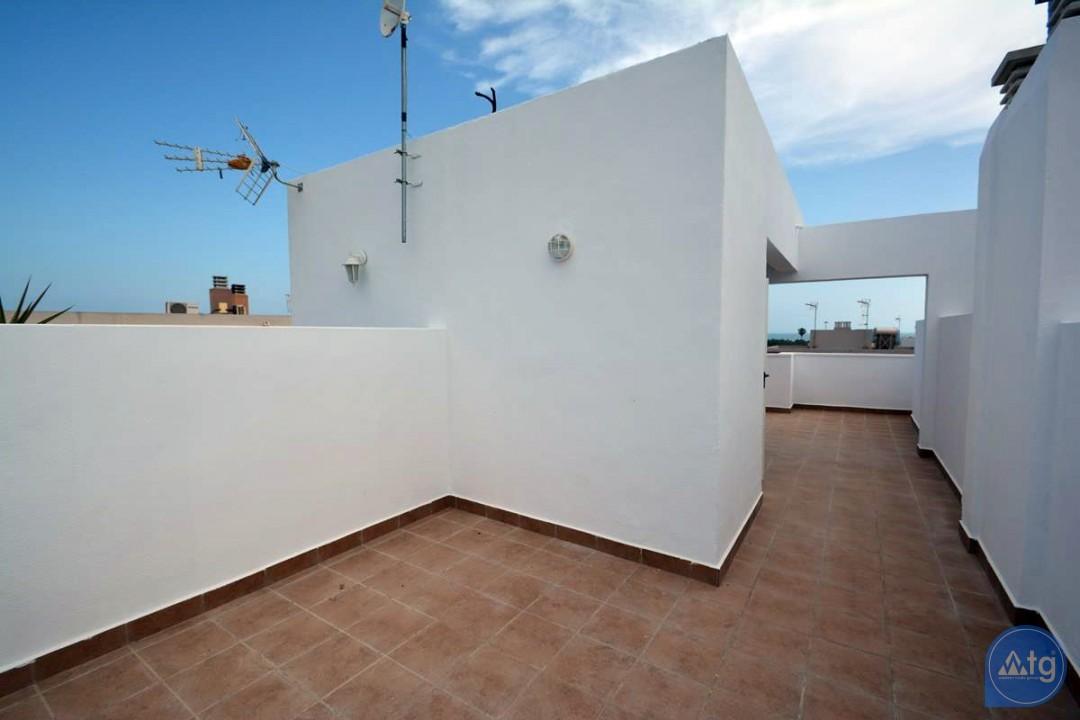 3 bedroom Apartment in Las Colinas - SM6195 - 17