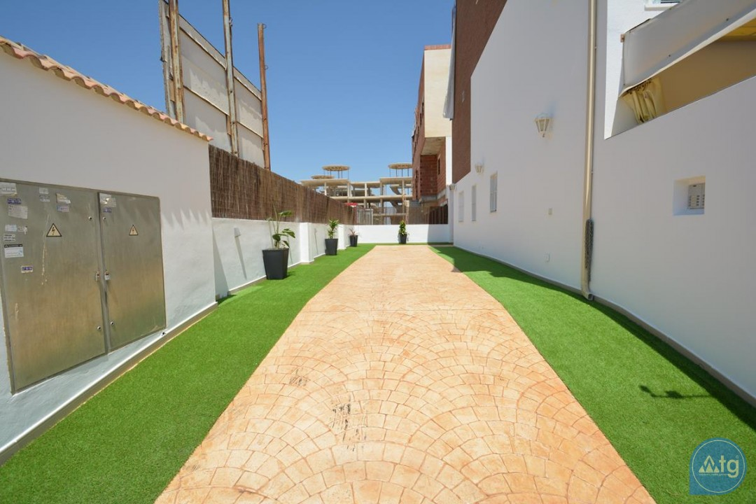 3 bedroom Apartment in Las Colinas - SM6195 - 2