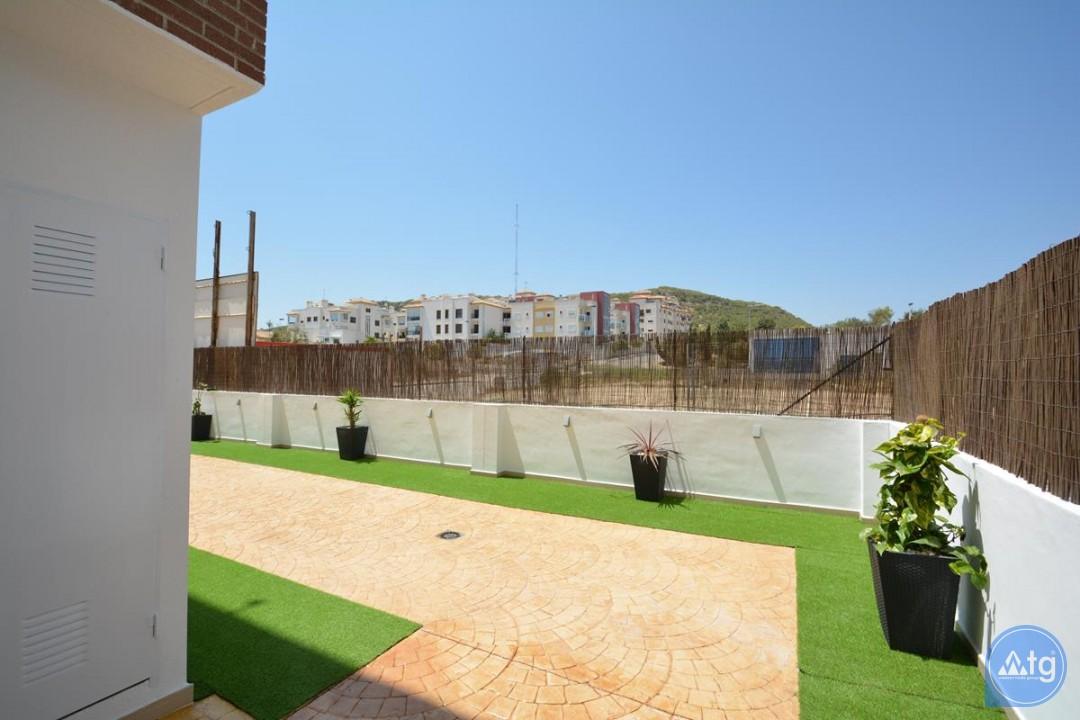 3 bedroom Apartment in Las Colinas - SM6195 - 3
