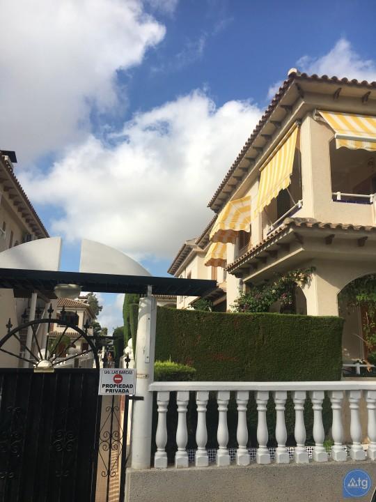 3 bedroom Apartment in Los Dolses  - MN6801 - 10